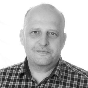 Peter Rothmann