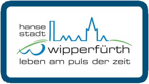 Hansestadt Wipperfürth Logo