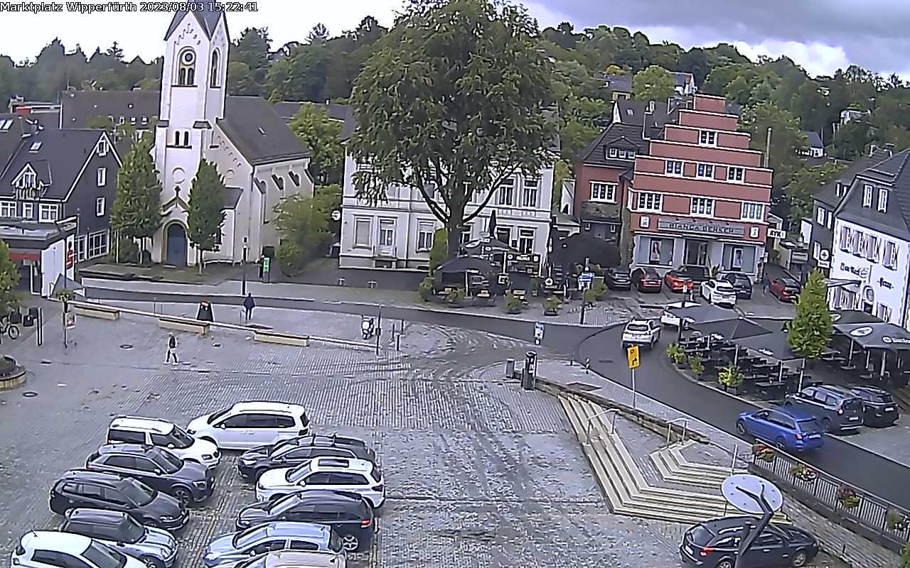 Wettercam Bielefeld