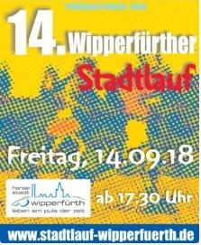 14. Wipperfürther Stadtlauf