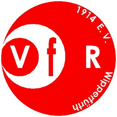 Fußball  VfR Wipperfürth  1. Mannschaft - Heimspiel - Meisterschaftsspiel